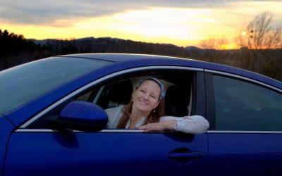 Warum du beim Autofahren nicht singen solltest